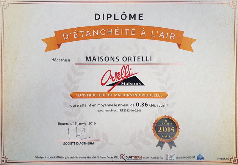 Maisons-Ortelli-diplome-étanchéité-2016